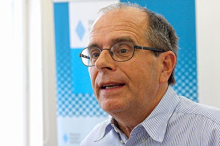 """Matthias Claus: """"Die Lösung liegt in der offenen Kommunikation des Geschehenen."""""""