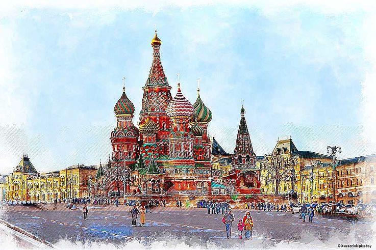 Teil V: Das russisch-chinesische Verhältnis