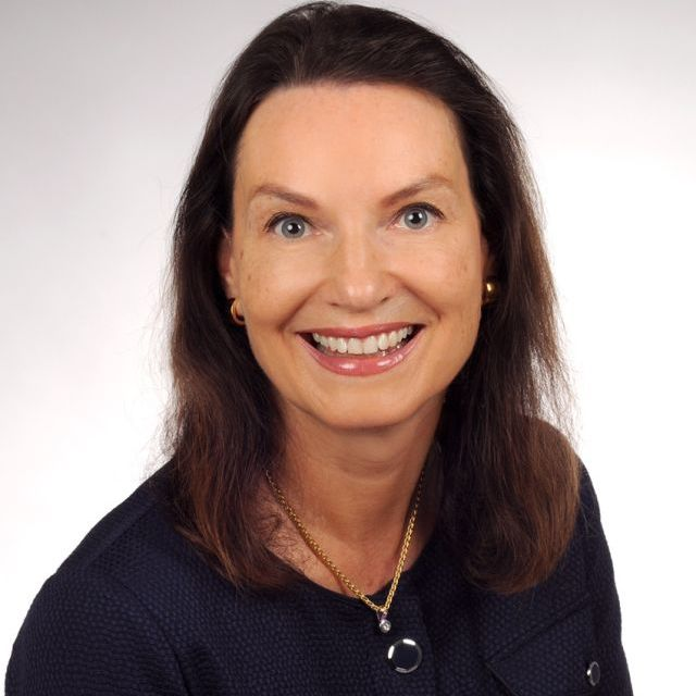 Leiterin: Prof. Dr. Diane Robers