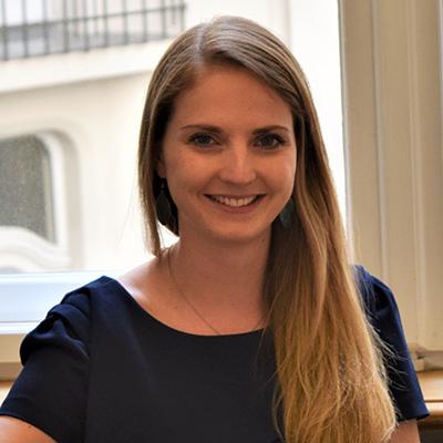 Wissenschaftliche Mitarbeiterin: Paulina Conrad