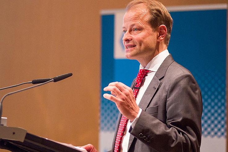 Wolf Krug, Regionalbeauftragte der Hanns-Seidel-Stiftung für das Südliche Afrika