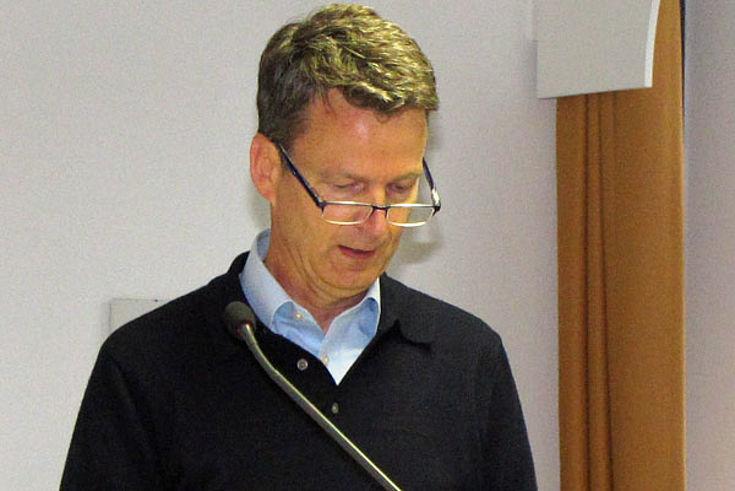 Ernst-Sylvius Baron von Heyking
