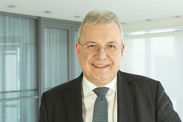 Markus Ferber, MdEP, Vorsitzender der Hanns-Seidel-Stiftung