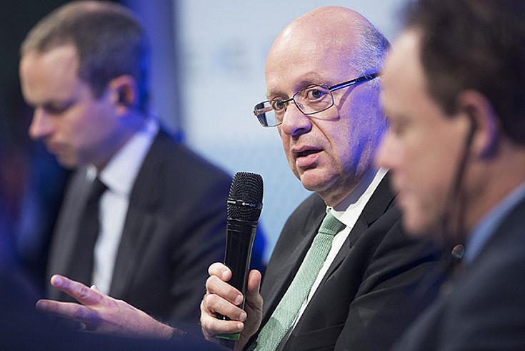 Alexander Radwan, Ordentliches Mitglied im Auswärtigen Ausschuss des Deutschen Bundestages