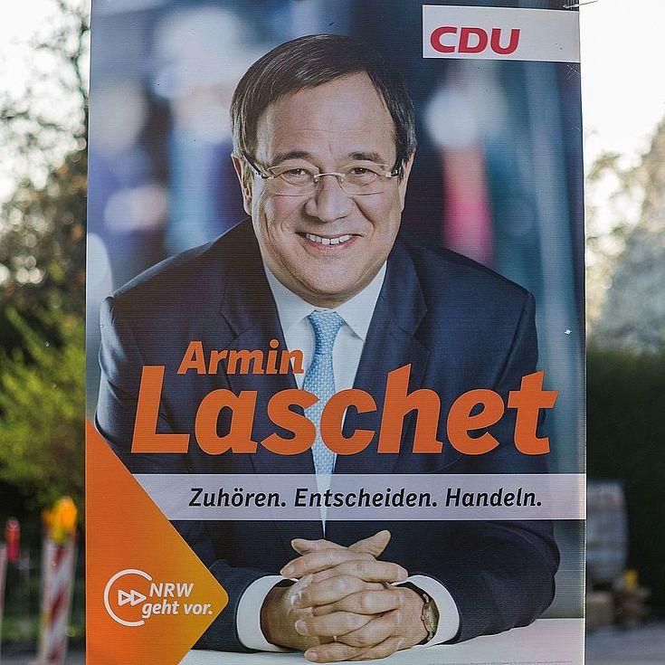 In NRW ist es gelungen, Wähler aus dem bürgerlichen Lager zu mobilisieren.