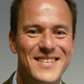 Leiter Christian Forstner