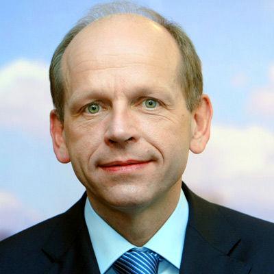 Leiter Michael Möslein