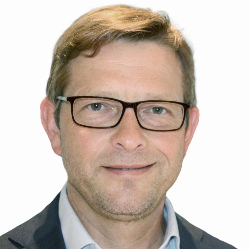 Generalsekretär: Oliver Jörg
