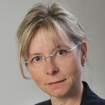 Leiterin: Ines Dietrich