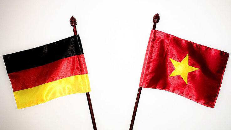Wie werden sich die Beziehungen zwischen Vietnam und Deutschland entwickeln?