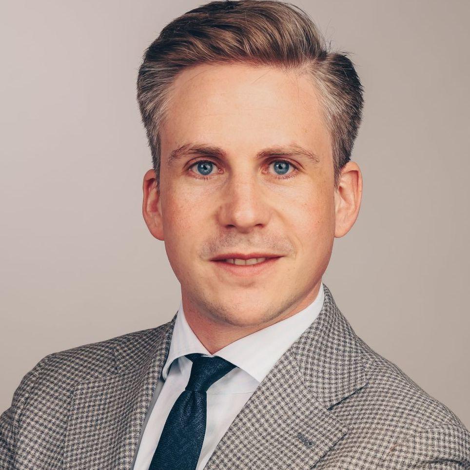Leiter: Michael Hahn