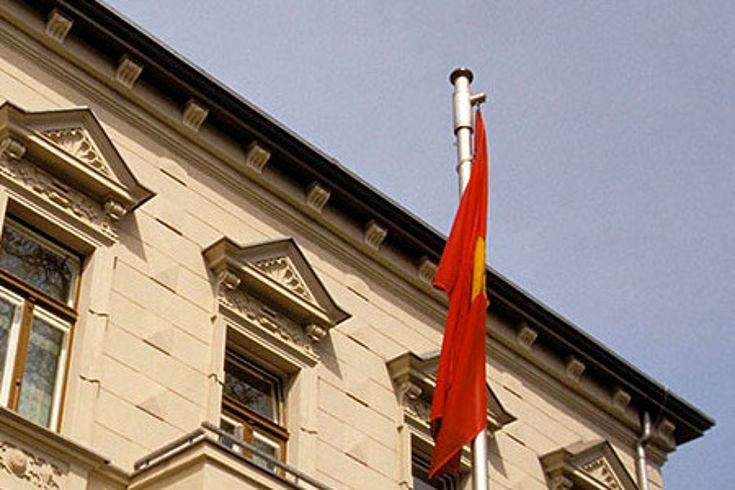 Geschäftsmann Trinh Xuan Thanh beantragte politisches Asyl in Deutschland