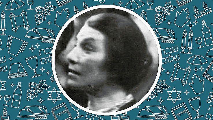 Gesichter unseres Landes: Ida Roland