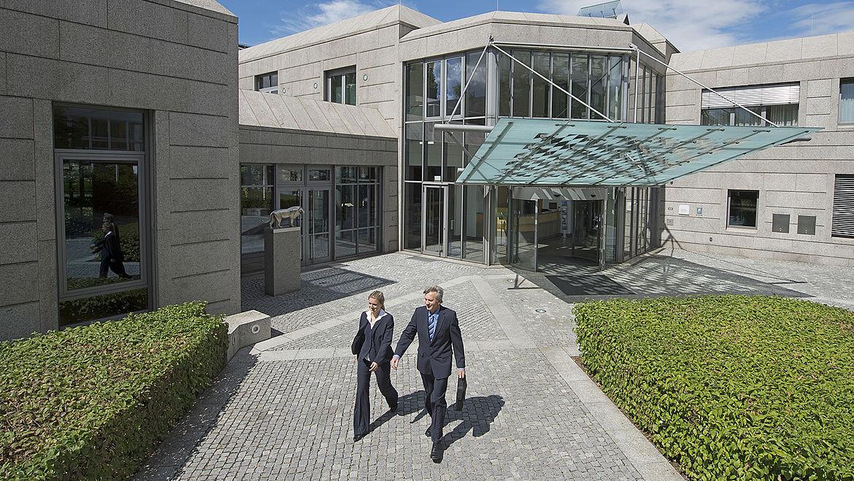 Tagungszentrum im Herzen von München