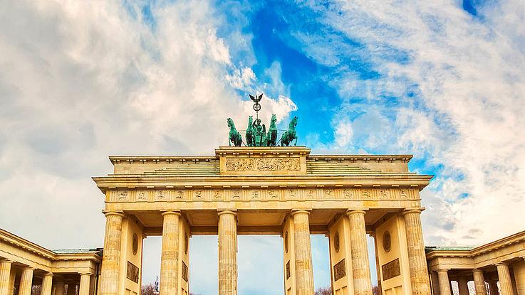 Wiedervereinigtes Deutschland in einem geeinten Europa?