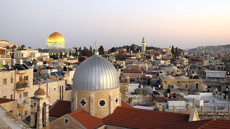 Nach der dritten Wahl innerhalb eines Jahres hat Israel nun eine neue Regierung