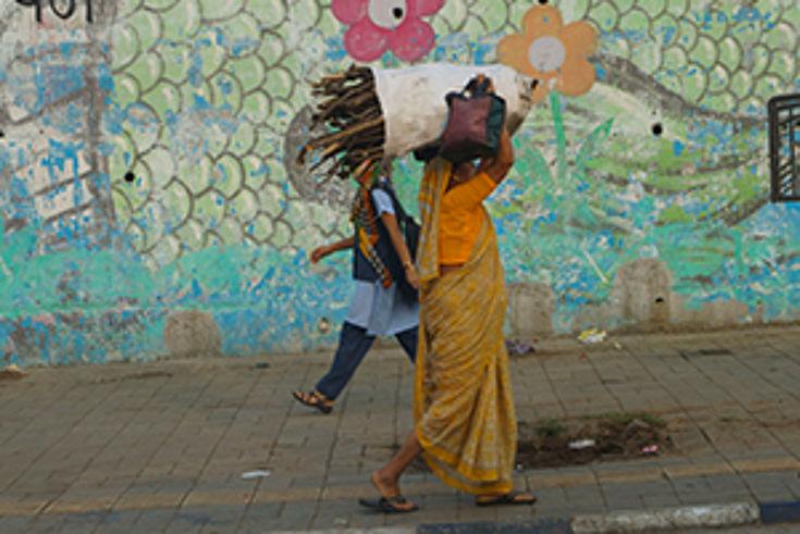 Für die indische Regierung ist die Ernennung von Ram Nath Kovind zum Präsidenten ein weiterer Erfolg