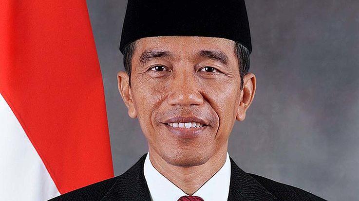 Zweite Amtszeit für Joko Widodo