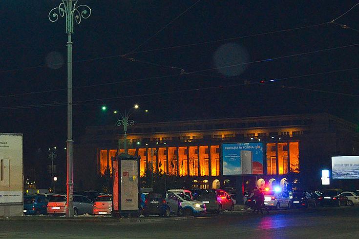Rumänien kommt nicht zur Ruhe und muss viele innenpolitische Probleme lösen.