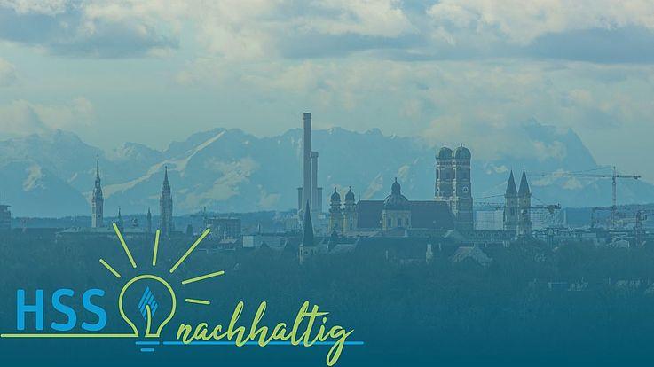 Nachhaltige Städte – München im Norden und Kapstadt im Süden