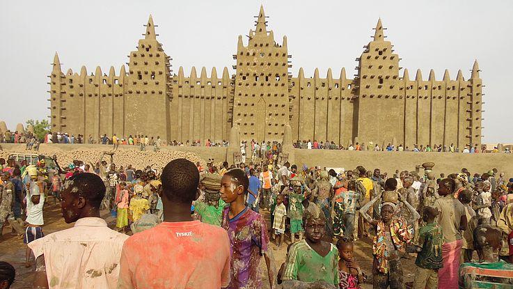 Noch sind die Folgen der aktuellen Ereignisse in Mali nicht absehbar