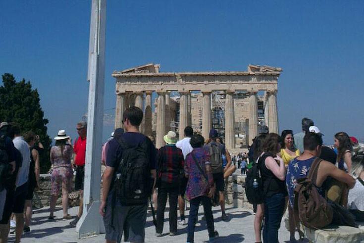 Wer nicht nur als Tourist in ein Land kommt, steht vor der Herkulesaufgabe Integration.