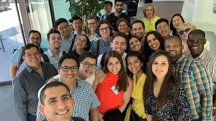 Erste International Summer School on Social Market Economy