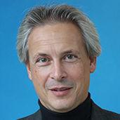 Projektleitung Dr. Klaus Fiesinger