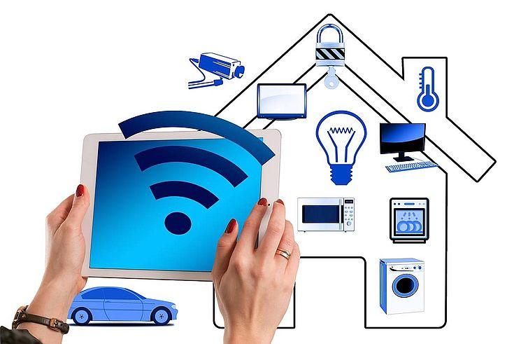 Informationstechnologien (IT) und Energietechnologien wachsen zusammen. Machen wir uns dadurch angreifbar?
