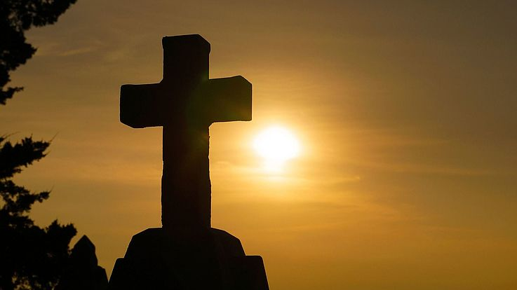Religion in der Entwicklungszusammenarbeit