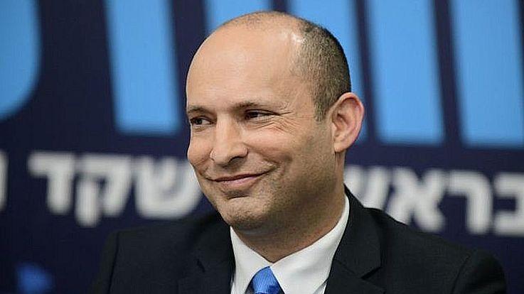 Es gibt eine neue Regierung in Israel. Der 49-jährige Naftali Bennett ist neuer Ministerpräsident.