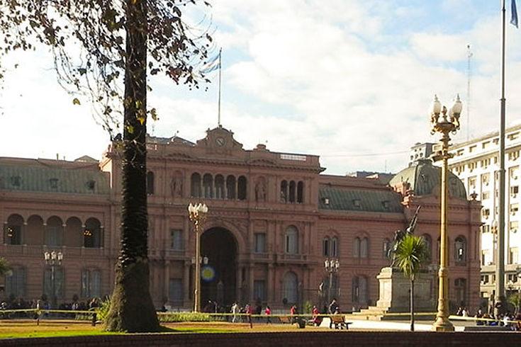 Wer wird in die Casa Rosada einziehen? Wird Cristina Fernández de Kirchner auf die politische Bühne Argentiniens zurückkehren?