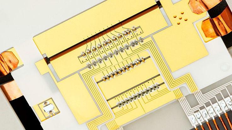 Der Spin - Schlüssel zu den Schatzkammern der Quantenmechanik