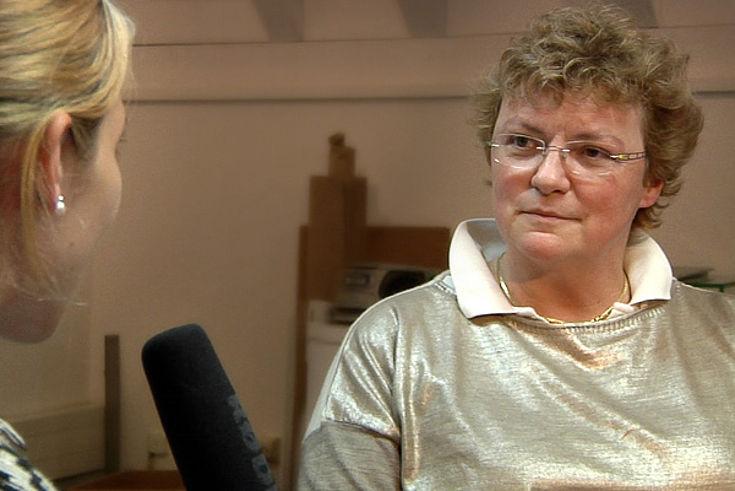 Monika Hohlmeier (MdEP), eine erfahrene Gesprächspartnerin