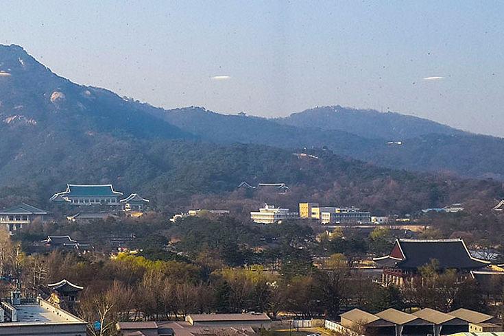 Wird es zu einer Annäherung zwischen Nord- und Südkorea kommen?