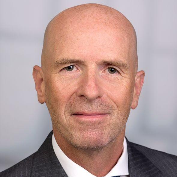 Projektleiter Dr. Holger Michael