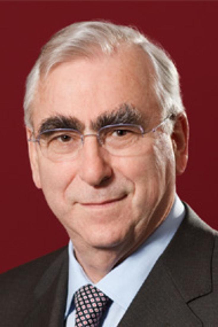 Theo Waigel gilt als Vater des Euro