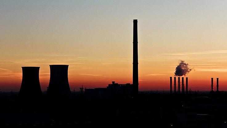 Klima- und Energiestrategien auf internationaler Bühne