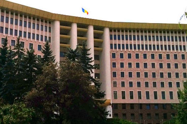 Wohin treibt die regierungslose Republik Moldau?