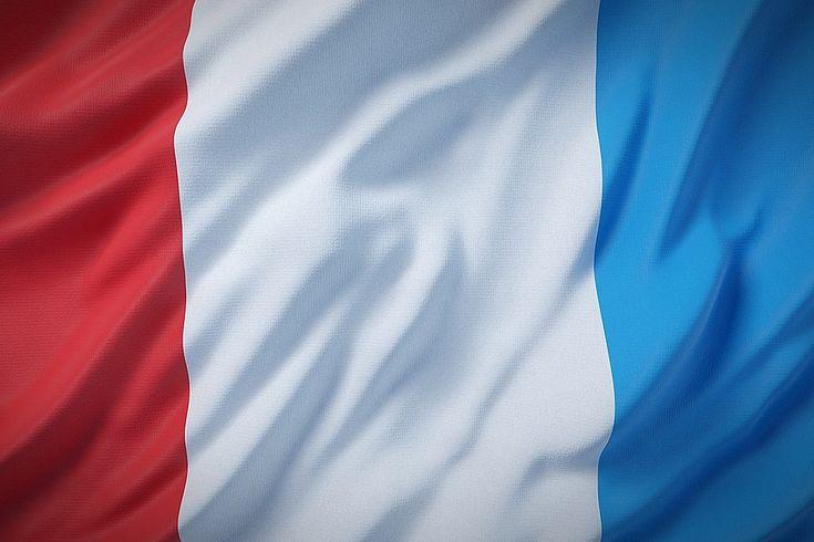 """Eine Mehrheit in der Nationalversammlung für Macron ist wenig wahrscheinlich. Seine Bewegung """"En Marche"""" ist kaum in den Wahlkreisen verankert."""