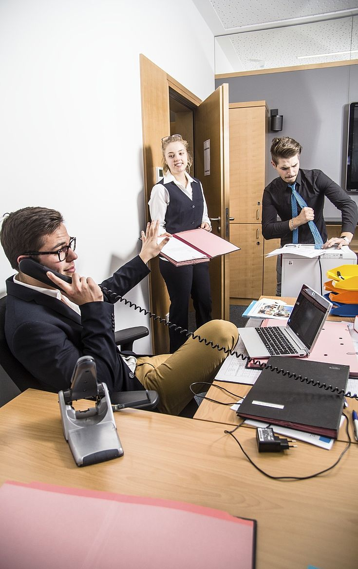 Büromanagment