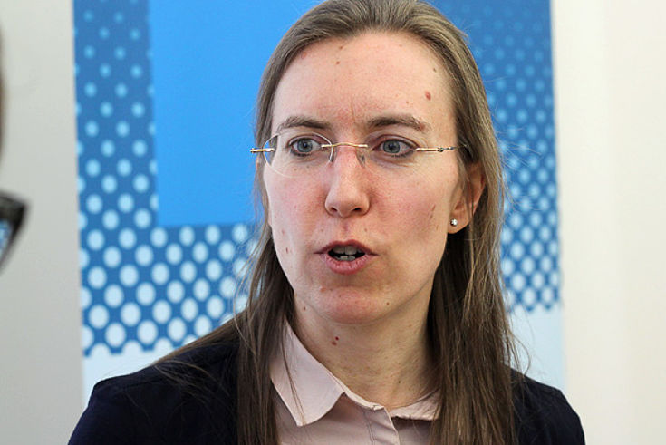 Prof. Dr. Bettina Löffler