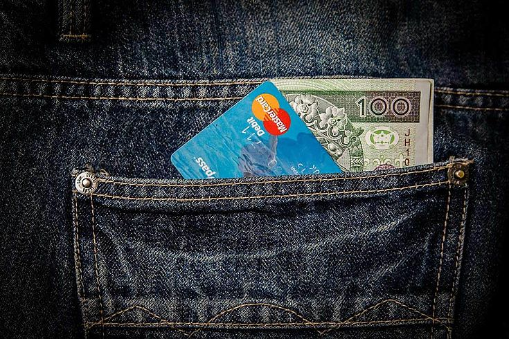 """John Cryan: """"Cash ist unglaublich ineffizient und teuer""""."""