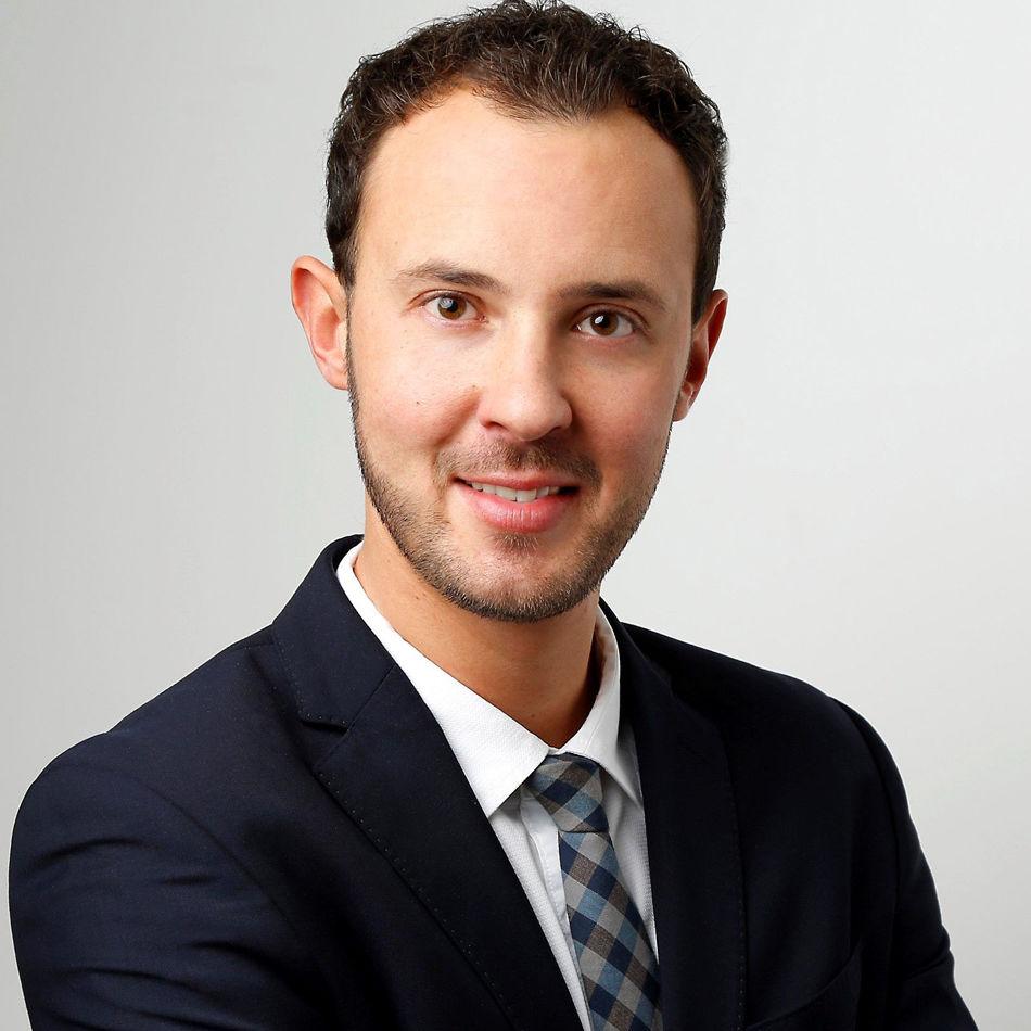 Projektleitung Michael Siegner