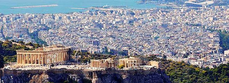 Ein Machtwechsel hat sich in Griechenland vollzogen. Die Partei Nea Dimokratia erreichte mit fast 40 Prozent der Stimmen ein deutliches Ergebnis.