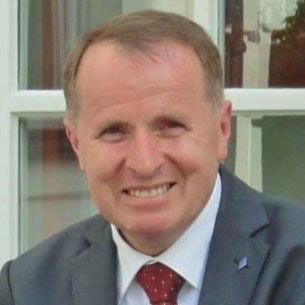 Projektleiter Zentralasien: Dr. Max Georg Meier