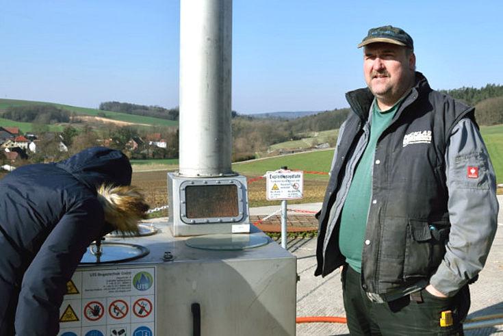Bioenergiedorf Oberleiterbach
