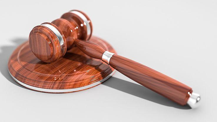Robenlose Richter: Die Schöffen in Bayern