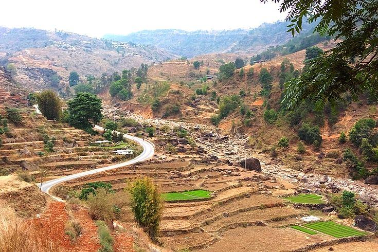 Die für die Landwirtschaft verfügbaren Flächen werden auch in China knapp - und sie werden oft nicht effektiv genutzt. Dies will die Staatsregierung ändern.