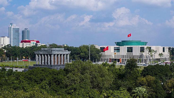 In Hanoi hat der Prozess gegen den früheren GeschäftsmannTrịnh Xuân Thanh begonnen